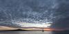 18B_1138 (Jimharding) Tags: auckland channel devonport haurakigulf northhead rangitoto calm cloudscape coast coastline dawn seascape still weather
