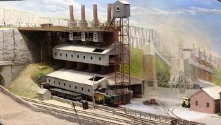 Hindlow Model Railway.