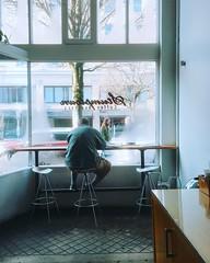 IMG_5373 (Peschetta) Tags: cafe coffee roaster stumptown oregon portland downtown d5100 iphone beginner winter usa us america