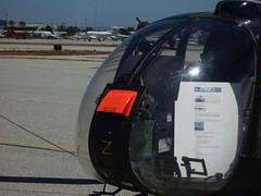 "Aerospatiale Gazelle HT.3 2 • <a style=""font-size:0.8em;"" href=""http://www.flickr.com/photos/81723459@N04/39340651100/"" target=""_blank"">View on Flickr</a>"