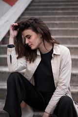 (yoann_lht) Tags: photo photography olympiades photographymodel photographie photoshoot streetphotography portraitphotography femalemodel model fashion paris parisian canon girl