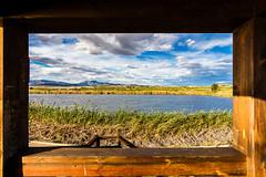Landscape (Juan Galián) Tags: water landscape laguna canon60d cielo nubes paisaje humedal lake nature naturaleza tokina murcia españa spain sky
