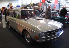 1968 Audi 80 Variant (rvandermaar) Tags: 1968 audi 80 variant audi80 audi80variant rvdm