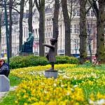 Plantsoen  Vijverberg Den Haag thumbnail