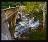 Pumpkin Hollow Bridge (lloydboy52) Tags: pumpkinhollowbridge kaweahriver california whitewater river historic bridge sierras sierranevada spring landscape nature naturalbeauty texture textured rainyday