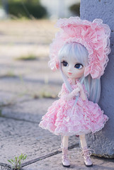 Bambi~Pullip Dahlia Cinderella~ (Carlota135) Tags: pullip pullipdoll pullipobitsu pullipcute pullipdahliacinderella