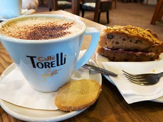 Cappuccino - Caffe Torelli