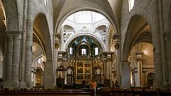 DSC04727 (vovadvd) Tags: spain valincia sony a200 испания валенсия путешествие catedral de valencia
