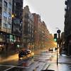 Tormenta en Barcelona (efe Marimon) Tags: appleiphone6s felixmarimon sants barcelona tormenta arcoiris
