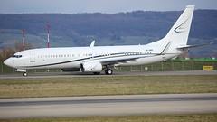 HZ-HR5 (Breitling Jet Team) Tags: hzhr5 saudi oger euroairport bsl mlh basel flughafen lfsb