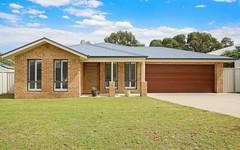 117 Newton Circuit, Thurgoona NSW