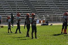 _DSC3490 (zombieduck2010) Tags: 2014 apple valley rattlers jr pee wee san bernardino cowboys youth football