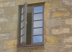 Window (lindawood2414) Tags: glass pane cill