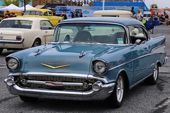 IMG_0350 (Tom D) Tags: cruisinoc2018 carshow carcruise oceancitymaryland 1957chevy chevrolet