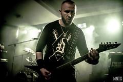 Voidhanger - live in Metalmania XXIV fot. Łukasz MNTS Miętka-17