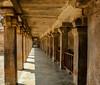 Pillars (Balaji Photography - 4.9M views and Growing) Tags: thanjavur templesofindia temple templearchitecture unesco unescoheitagesite canon canon70d siva templeofshiva namasivaya chola cholaarchitecture
