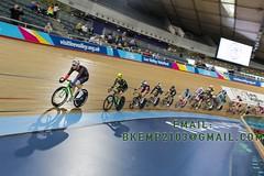 FE7C5745 (bkemp2103) Tags: london unitedkingdon cycling track velodrome sport fullgas