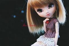 Summer (pullip fc by Dedelilipullip) (Rose*aime*OH!) Tags: pullip pullipdoll poupée pullipfc pullipobitsu beauty beautiful love adorable
