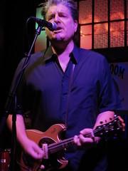 David Immerglück 1 (michaelz1) Tags: livemusic ivyroom albany monksofdoom davidimmerglück