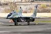 RF-92282 (Shnipper) Tags: russianairforce mikoyan mig29ub 951 erebuni spotting tsyupka shnipper jet fighter taxing pentax k3 sigma150500 rf9282