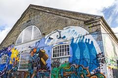 Denmark - Copenhagen - Freetown Christiania (Marcial Bernabeu) Tags: marcial bernabeu bernabéu denmark danmark dinamarca danish danes danés danesa scandinavia escandinavia copenhague copenhagen ciudad libre freetown christiania colours colores colorful wall muro pared graffiti grafiti art street arte callejero
