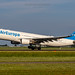 Air Europa Airbus A330-200 EC-JZL