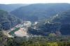 Pour Pascal, le site de la Baume (maxguitare1) Tags: nikon france gard gardon gorges eau acqua agua water fiume river rivière rio landscape paysage paisaje paesaggio