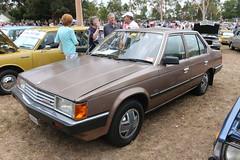 1985 Toyota Corona ST141 CS (jeremyg3030) Tags: 1985 toyota corona st141 cs cars japanese