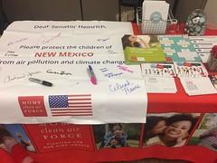 New Mexico Asthma Fair