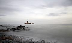 Ben More...si vous êtes d'accord (Emmanuelle2Aime2Ailes) Tags: poselongue paysage mer méditerranée iledor ledramont provence
