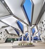 King Abdullah Petroleum Studies and Research Centre / Zaha Hadid Architects (Архитектурный Журнал) Tags: abdullah architects centre hadid king petroleum research studies zaha