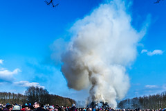 Fire (stephanrudolph) Tags: fire d750 nikon handheld deutschland europe eurpopa germany bielefeld nrw 2470mm 2470mmf28g 2470mmf28 smoke
