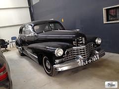 Cadillac Fleetwood? - Alcoentre (Freggs) Tags: cadillac fleetwood portugal socimape