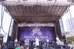 French Quarter Fest 2018 - Sweet Crude