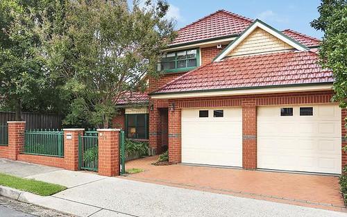 14 Bertram St, Chatswood NSW 2067