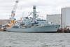 HMS Northumberland (F238)   Type 23 Duke-class frigate   Royal Navy (Kyle Greet) Tags: type23 devonport ships maritime navy royalnavy