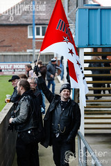 IMG_29163620_5543_DxO (PeeBee (Baxter Photography)) Tags: whitby goth weekend wgw 2017 oct october gothic alternative yorkshire uk england music festival punk alt event official soccer football match sisters real realgothic stokoemotiv