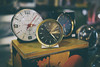 Time for change (Eric Flexyourhead) Tags: vancouver canada britishcolumbia bc chinatown penderstreet eastpender spacelab shop store antique clock alarmclock timepiece old vintage retro westclox westernclockco babyben westcloxbabyben shallowdepthoffield sonyalphaa7 zeisssonnartfe35mmf28za zeiss 35mmf28