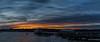 Ferry docking. (poppy998) Tags: hudsonriver hudsonvalley ferry