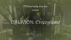 TD_Elvenstone (Runa Ulfgar) Tags: oblivion tesdiesel tesiv tes home house cheydinhal
