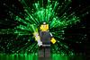 Lego Light Painter III (stephenk1977) Tags: australia queensland qld brisbane nikon d3300 studio lego light painter figure man painting art photography zoom pull black fibre fiber optic brushes lpb green ledlenserp7qc