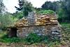 Παλαιο σπίτι στην Ικαρία (leo polla psemata) Tags: ikaria aegean greece oldhouse architecture tradition