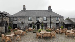 Jamaica Inn (Kevin Pendragon) Tags: cornwall stone historic outdoors windows roof tiles travellers food drinks bodmin moor