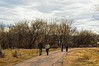 Leisure Walk (berrywine) Tags: paths