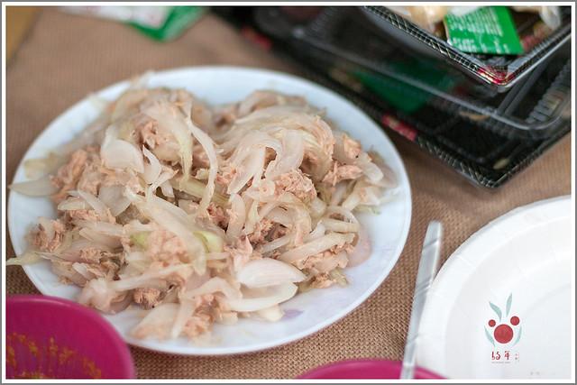 火龍果園星光野餐Ⅱ 找地瓜 烤地瓜 吃地瓜 (21)