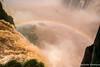 "The ""Devil's Throat"" at Iguazu Falls, as seen from the Brazilian side (adventurousness) Tags: devilsthroat gargantadeldiablo iguacufalls iguassufalls iguazufalls argentina brasil brazil falls iguacu iguassu iguazu rainbow waterfall waterfalls"