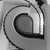 spiral staircase  / Wendeltreppe (NEX69) Tags: wendeltreppe spiralstaircase ilce6500 sigma16mmf14dcdncontemporary lucerne luzern switzerland schweiz sigmalens sonyalpha6500 a6500 sonya6500 mirrorless explored