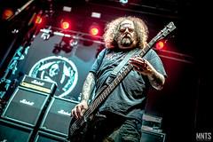 Napalm Death - live in Metalmania XXIV fot. Łukasz MNTS Miętka-13
