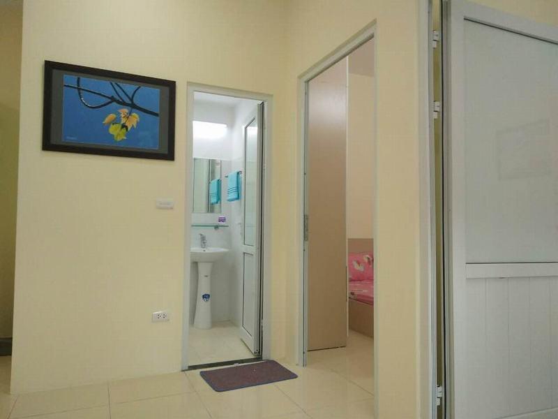 Bên trong nhà ở dành cho công nhân giá từ 5 triệu đồng/m2 tại Hà Nam