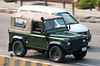 Land Rover Defender 90, Bangladesh. (Samee55) Tags: bangladesh carspotting carsofbangladesh carcandid automotivespotting vehicledocumentation vehiclesofbangladesh 2018 dhaka carsspotted2018 classic classics suvsofbangladesh suv classicvehicles defender 90